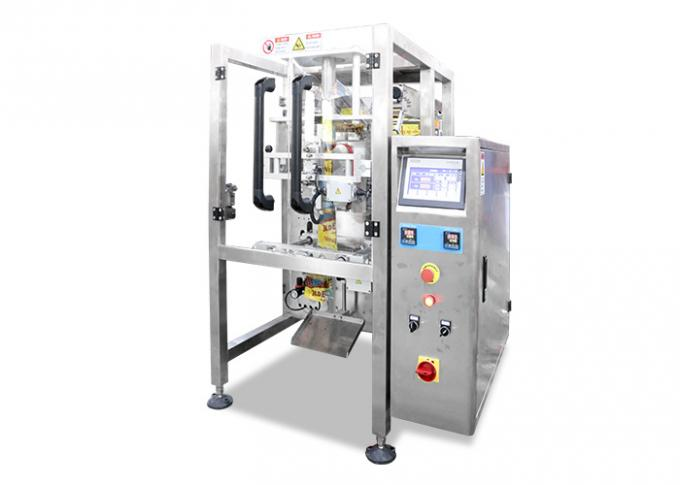 Candy Volumetric Packing Machine Stainless Steel/ Mild Steel Material
