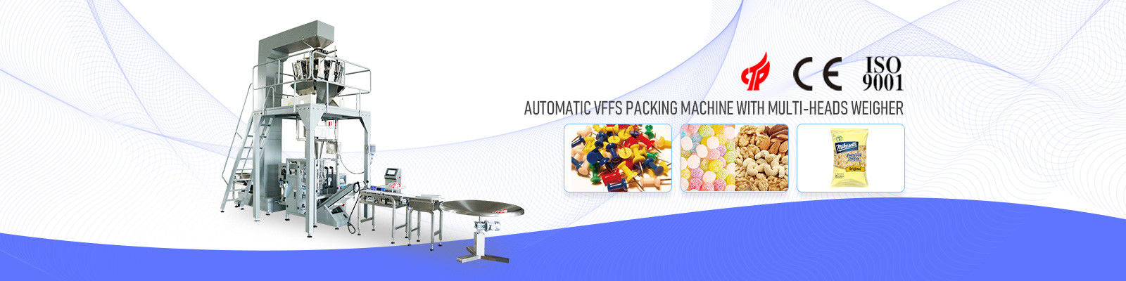 China best Food Packing Machine on sales