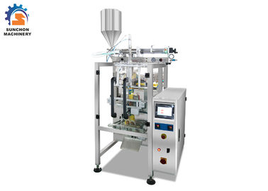 Automatic Sachet Beverage Honey Water Liquid Filling Packing Machine