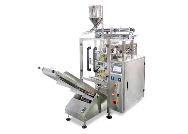 China Vertical Sachet Liquid Packaging Machine High Performance SS Material factory
