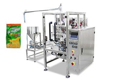 China Automatic Liquid Packaging Machine , Automatic Beverage Drink Packing Machine factory