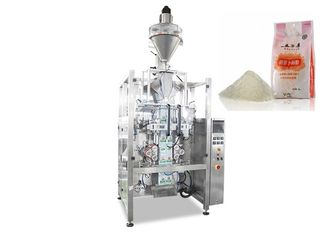 China Automatic Vertical Form Fill Seal Machine Sorghum Powder Packing Machine factory