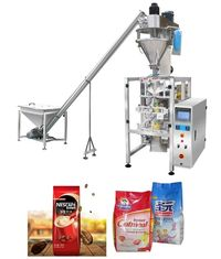 China 50g 100g Instant Coffee or Milk Powder Packaging Machine Multi - Function Automatic supplier