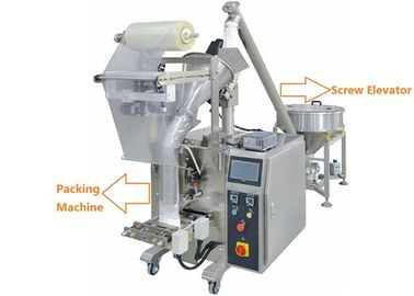 Stainless Steel 25g 50g Sachet Milk Powder Packaging Machine High Speed 5 - 70Bags / Min
