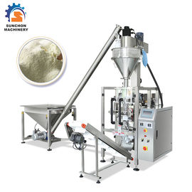 China Big Volume Automated Packing Machine For Milk Powder / Chemical Powder supplier