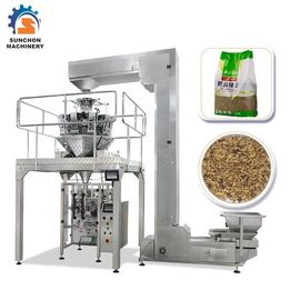 China Jelly / Rice Jeera Packing Machine / High Speed Pouch Packing Machine supplier