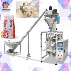 1-2 Kg Full Automatic Flour Powder Milk Powder Packaging Machine Easy Operation
