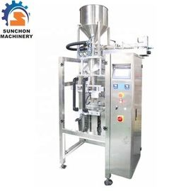 Automatic Liquid Vertical Packing Machine for Lotus Meat/Jam/Cheese/Yogurt/Sauce
