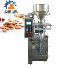 Automatic Sunflower seeds Small biscuit Snack  Sachet Packing Machine