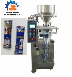 Automatic Small Packing Machine for Sugar Stick Instant Coffee Stick