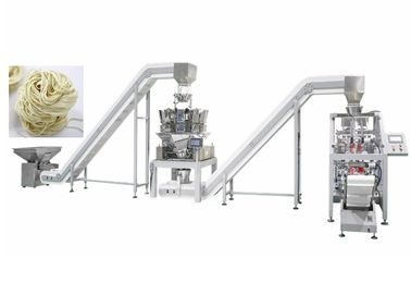 High Efficient Volumetric Packing Machine / 1KG 2KG 5KG Rice Automatic Bagging Machine