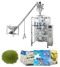 Automatic Vertical Form Fill Seal Machine For Instant 3 In 1 Black Coffee Or Milk Powder
