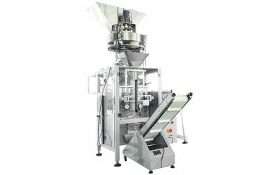 500g 1000g Granule Packing Machine With Touch Screen 2.2kw 220V 50Hz