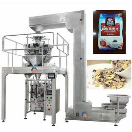 Automatic Instant Oatmeal Packing Machine